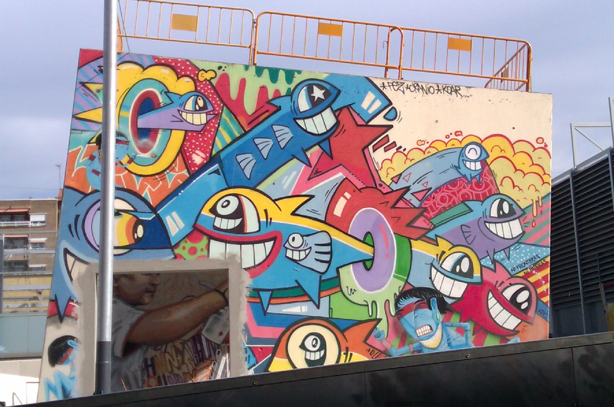 Graffiti art persuasive essay - Related Post Of Graffiti Essay Art